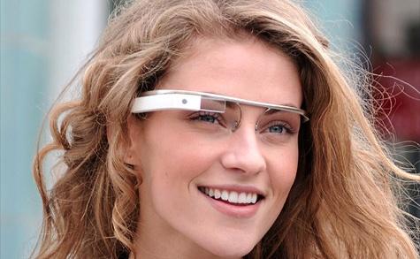 Google Glass được tạo mẫu nhanh từ máy in 3D