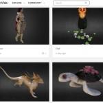 sketchfab 3D Printing model