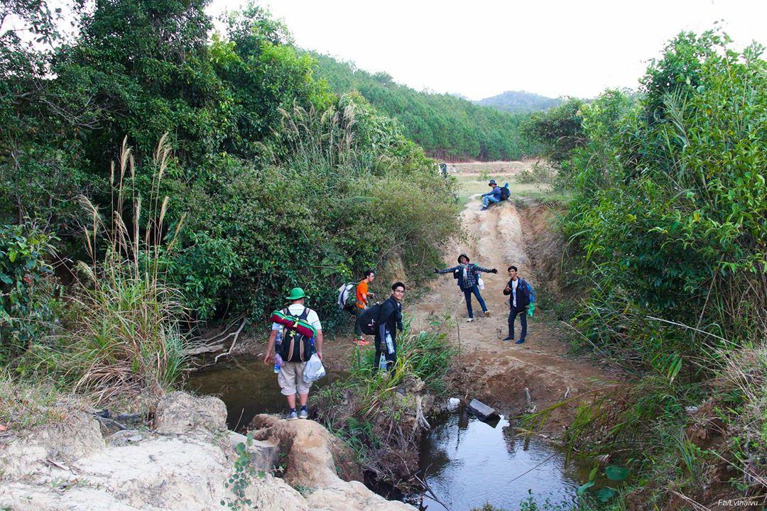 [Full] - Nhật ký hành trình Trekking Tà Năng - Phan Dũng