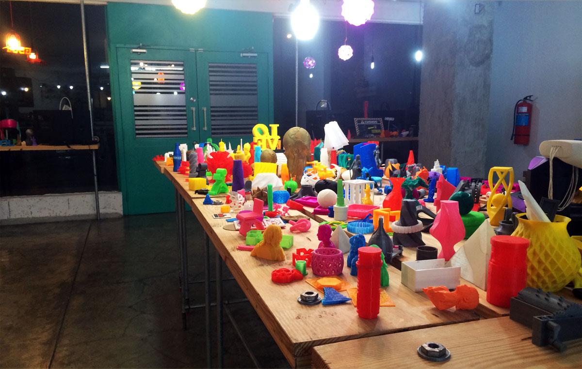 3D WorkShop là Shop 3D