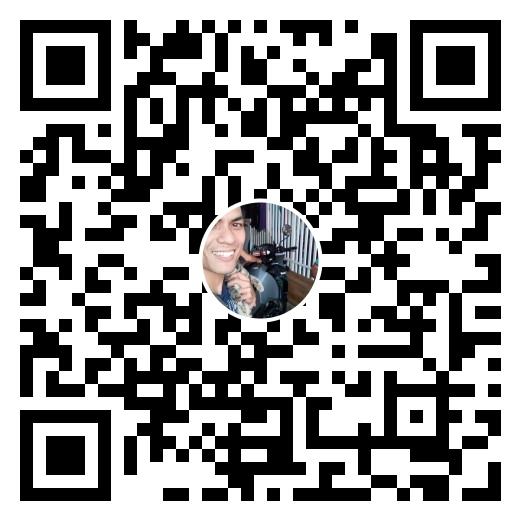 Mã QR code Zalo của Vũ