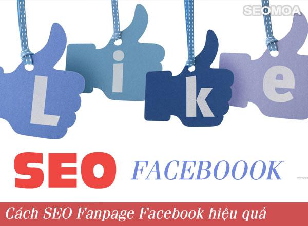 Làm sao để đưa trang lên top Google và Facebook?