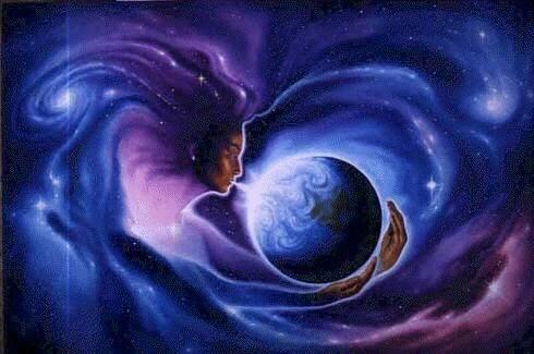 Giai điệu kì bí của Vũ trụ